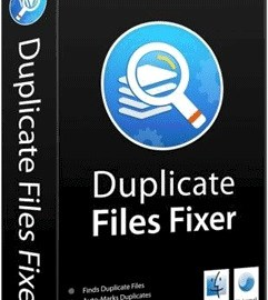 Duplicate Files Fixer 1.2.0.10325 Crack