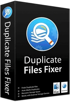 Duplicate Files Fixer 1.2.0.10325 Crack