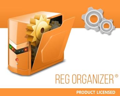Reg Organizer 8.50 Crack
