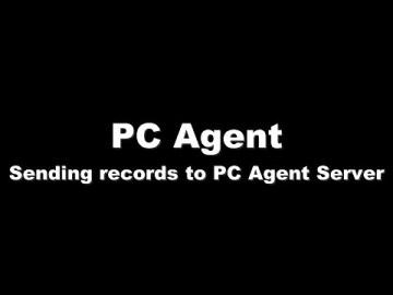 PC Agent Server