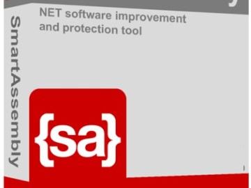 Red Gate SmartAssembly Crack 7.5.0.4261 + Keygen [Latest]