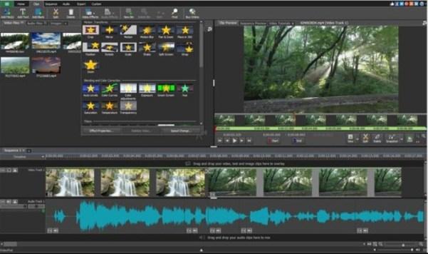 Videopad Video Editor 8.96 + Crack + Keygen