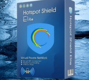 Hotspot Shield VPN 10.11.3 Crack + License Key [Latest] Download