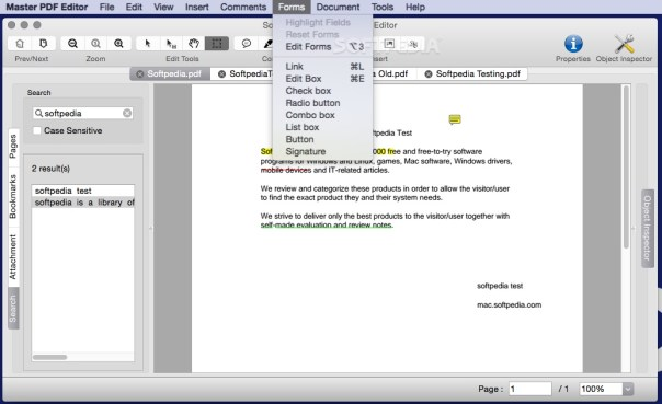 Master PDF Editor Crack File [Latest Version] Free Download 2021