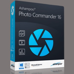 Ashampoo Photo Commander 16.2.1 Crack