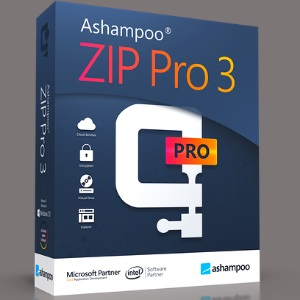 Ashampoo ZIP Pro Crack + License Key [2021] Download
