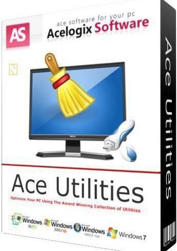 Ace Utilities Crack