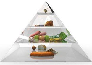 Адекватное питание против сбалансированного питания