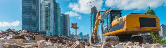 Circular Economy Construction
