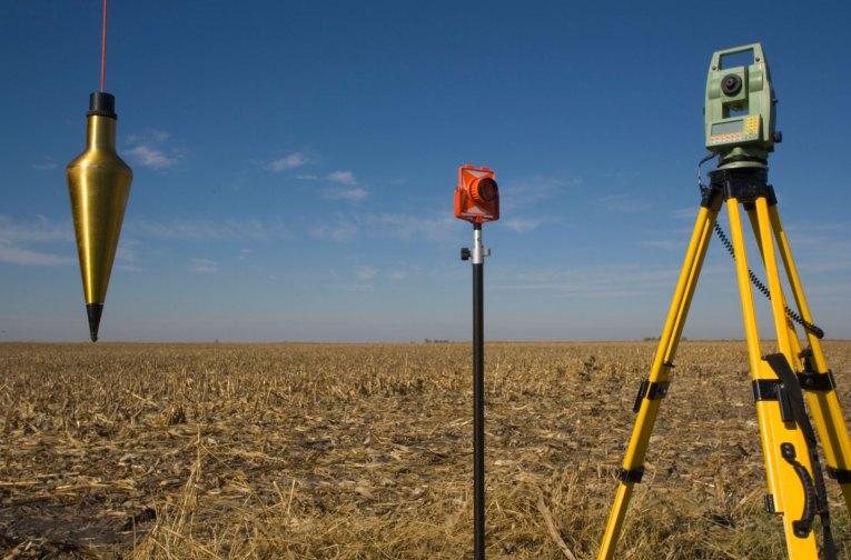 Land Survey Properea