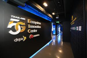 5G EIC Thailand 5G Ecosystem Innovation Center
