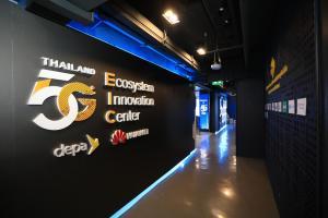 5G EIC Thailand 5G Ecosystem Innovation Center
