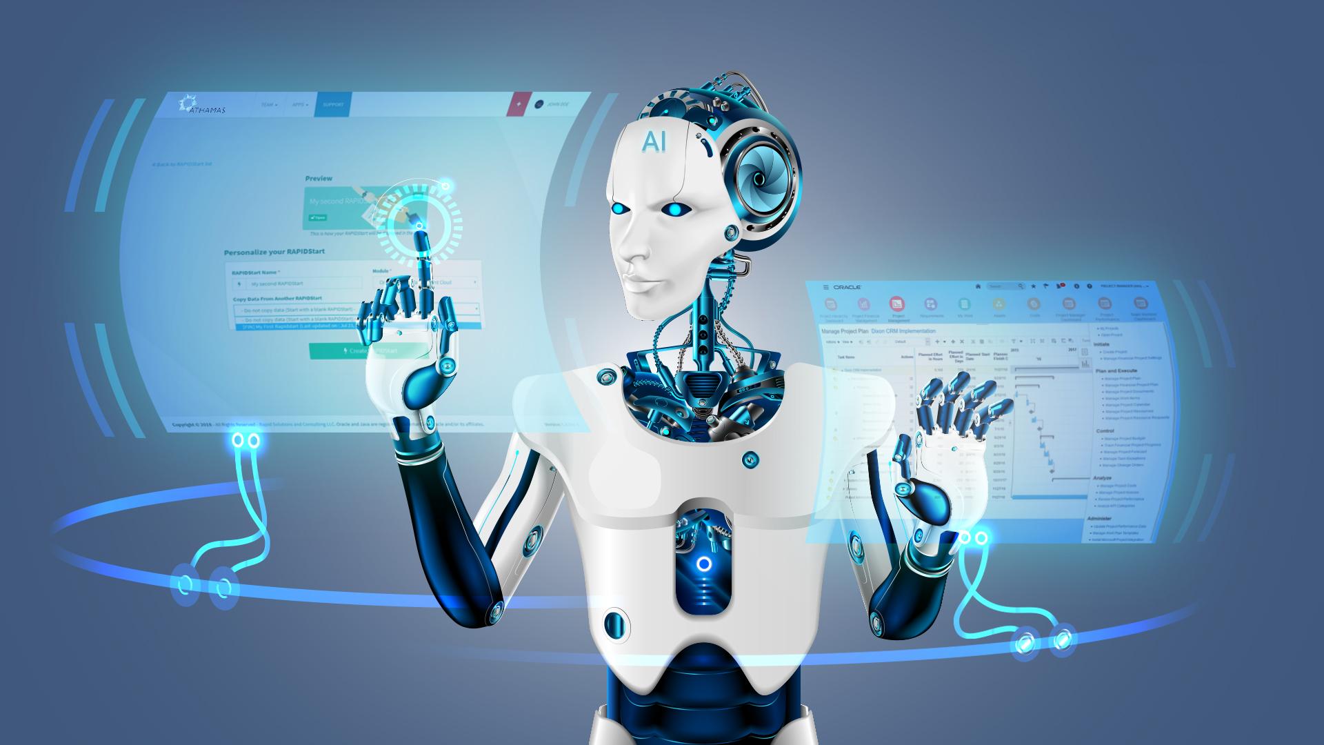 RPA : Robotics Process Automation