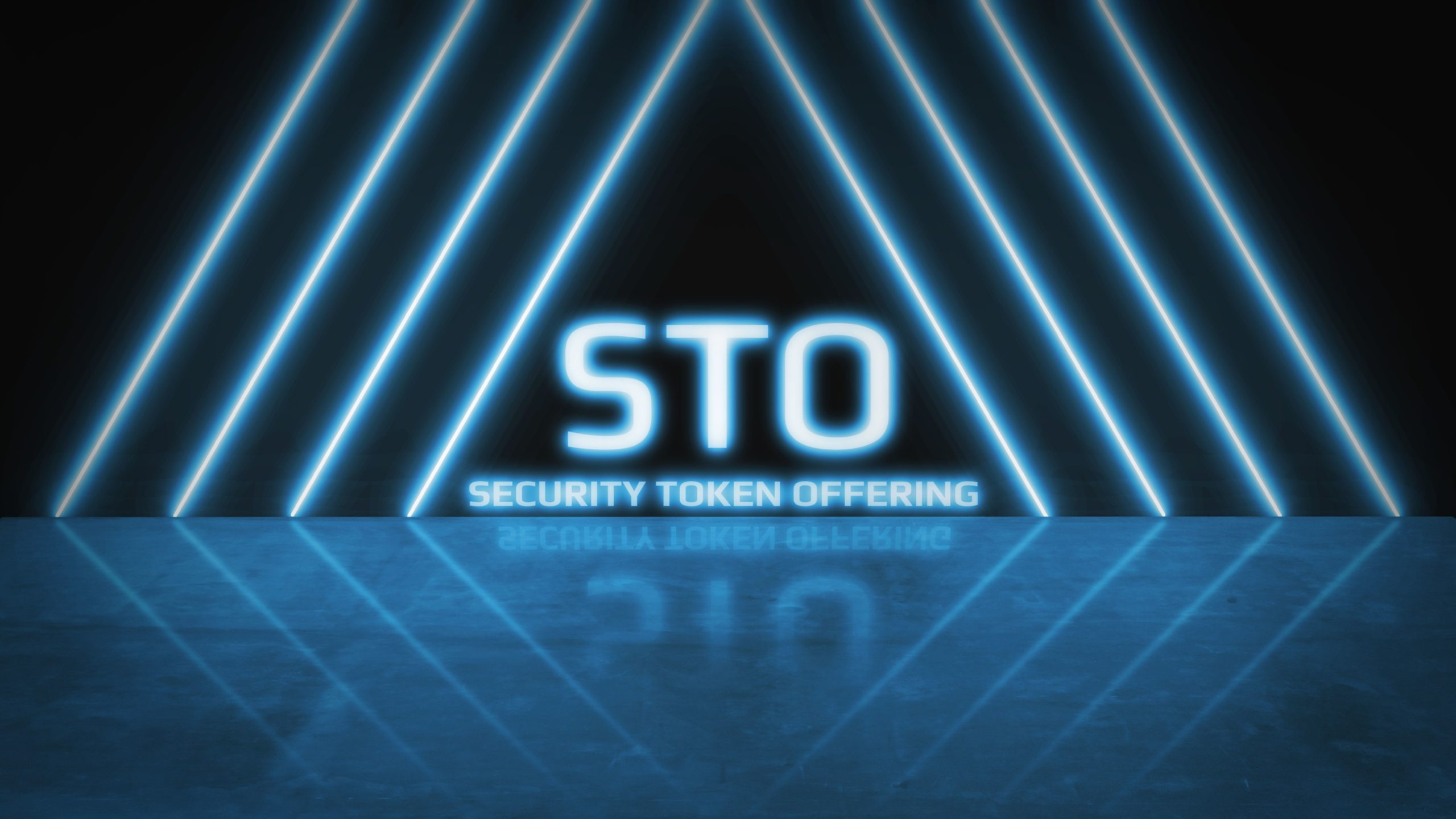 Security Token Offering หรือ STO