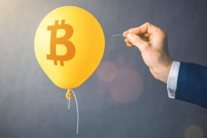 Bitcoin Balloon