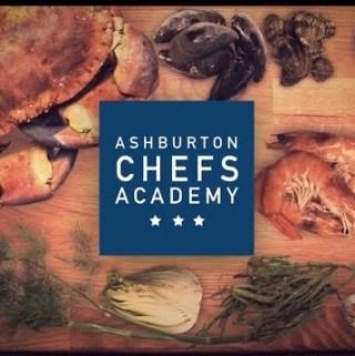 Ashburton Chefs Academy at Halifax