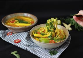 turmeric detox broth