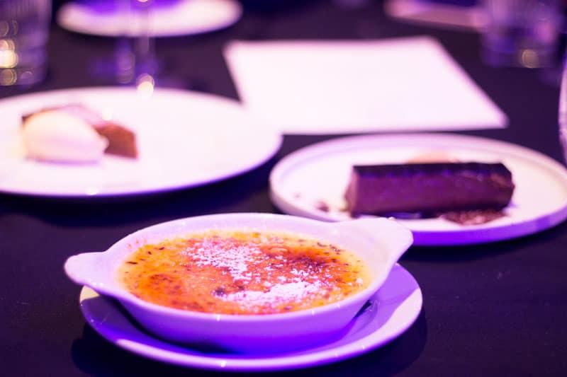 Malmaison dessert