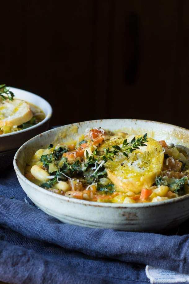warming tuascan ribollita soup