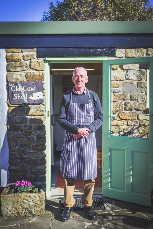 The Old Cow Shed Chisworth - properfoodie
