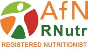 Registered Nutritionist logo