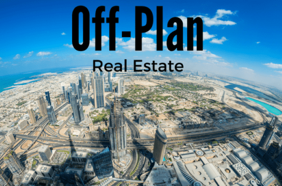 Dubai Off-Plan Real Estate Investments (Part 2) – A Case Study