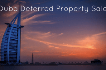 """Deferred Property Sale"" in Dubai – Eine Transferoption für Institutionelle Investoren"