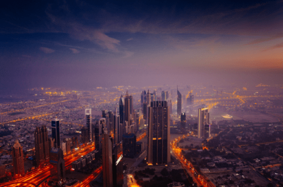 Short Term Rental in Dubai – Local Market, Global Opportunities