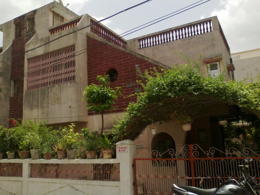 Gotrigorwasubhanpura Real Estate World VADODARA
