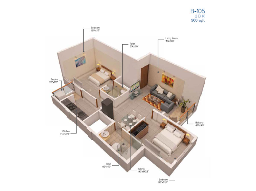 Home plans for indian style