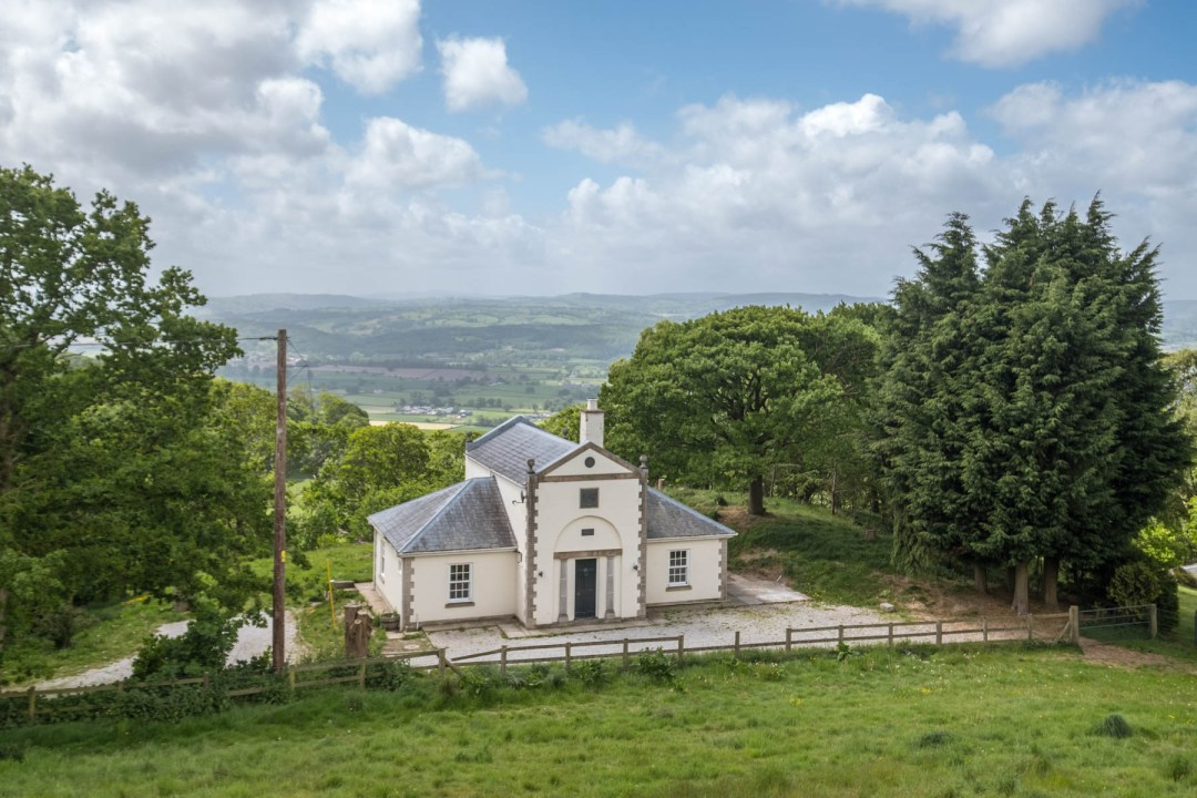 Panorama Cottage