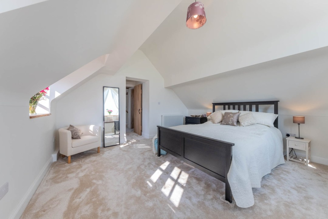 Cottage Modernisation