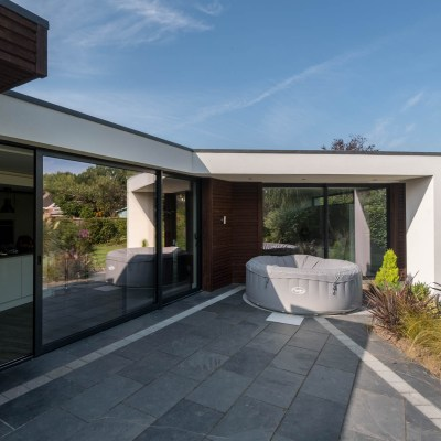 Extended Bungalow