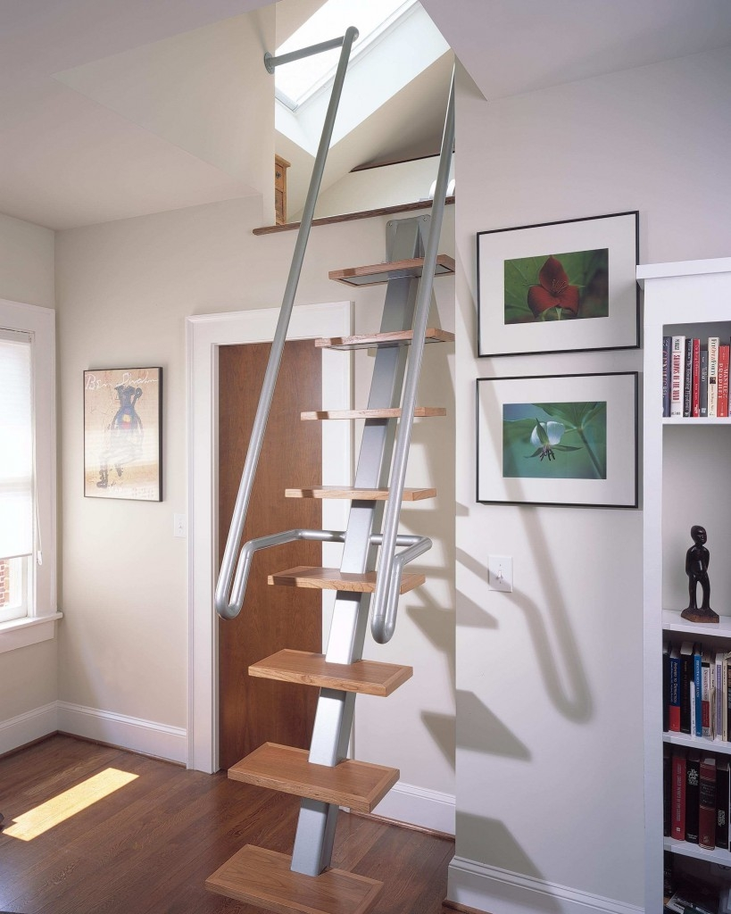 Interesting Designs For Stairs Property 21 Ideal Properties   Simple Stairs Design For Small House