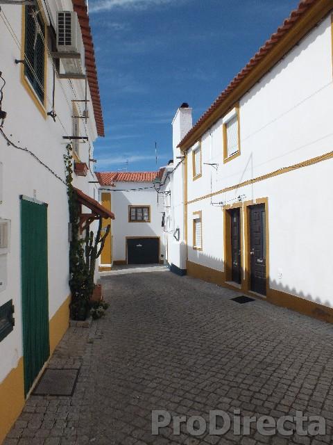 4-Rua de acesso