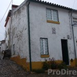 Casa  S. Tiago (Nisa - Portalegre) - PD0163