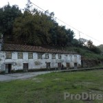 Large two story building for renovation located in the area of Góis - PD0196