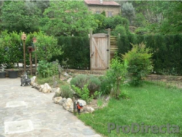 Front Yard – Custom Made Wood Entry Door