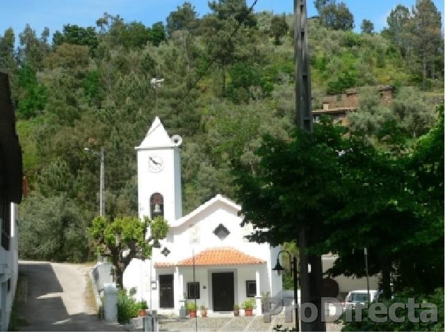 Surrounding Area – Capella de Santa Caterina