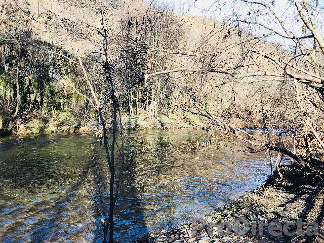 River property Góis for sale