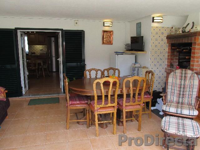 17. Dining Room