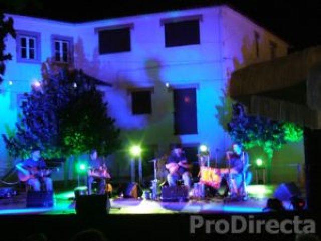 41. Summer concert