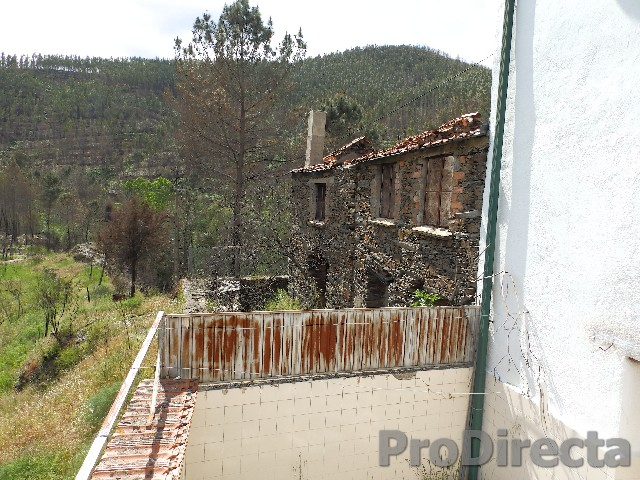 River property central Portugal