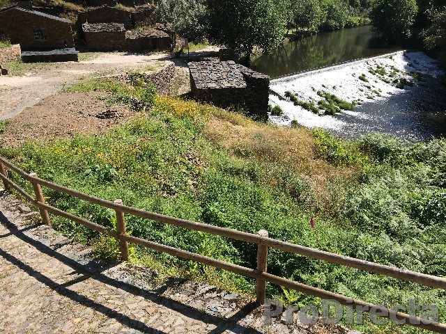 Plot for sale near river for caravans