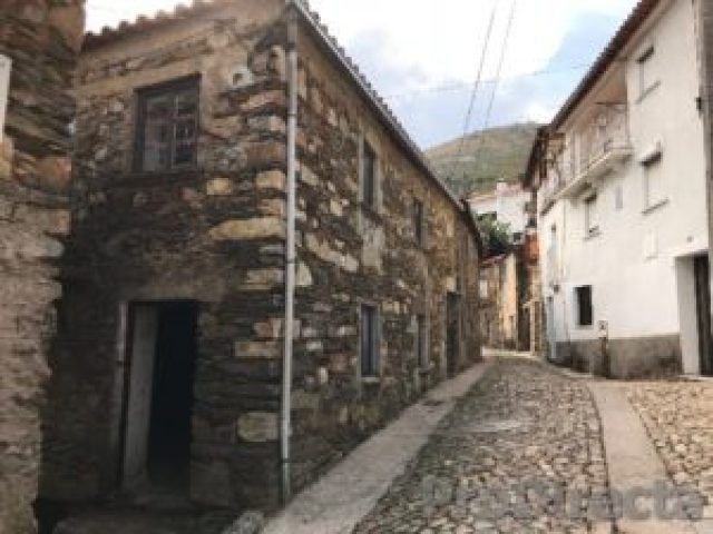Casa da Barragem