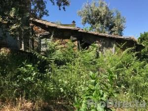 Casa de pedra em Carcavelos