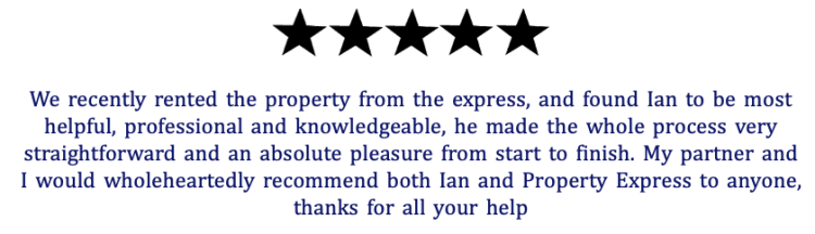 Property Express Estate Mill Hill East London Agent Review