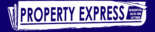 Property Express London Mill Hill East Estate Agent Logo