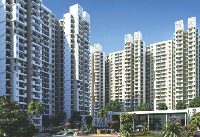 mahagun mywoods ready to move apartments for resale