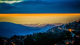 Sunset_In_Baguio_City
